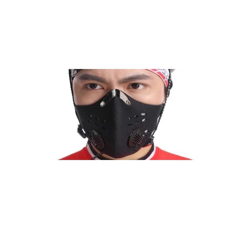 Maska ochronna antysmogowa...